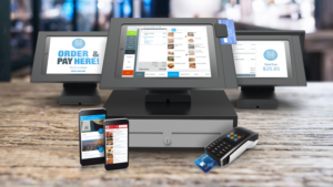 A collection of products by MobileBytes cloud POS for restaurants.